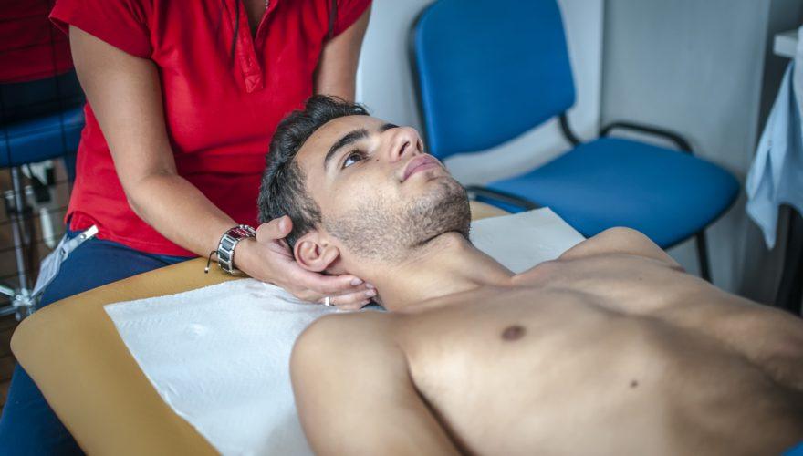 Fisioterapia Vestibular - Clinica Fortius
