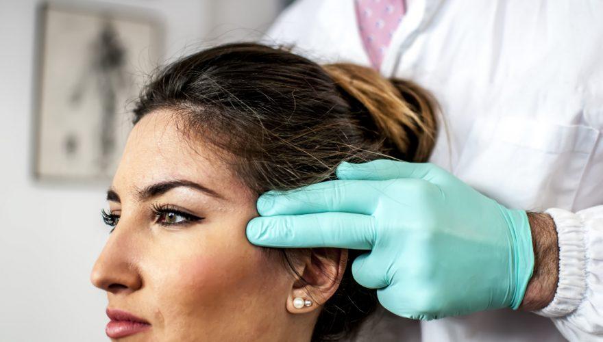 Fisioterapia na Articulação Temporomandibular - Clinica Fortius - CLK82TZ
