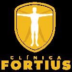 Logo Vertical Clinica Fortius
