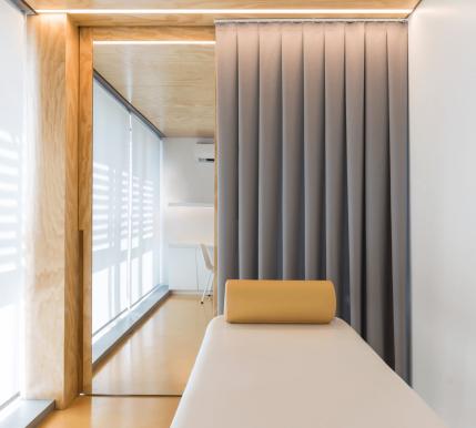 Sala de Atendimento 2 - Clinica Fortius 2019