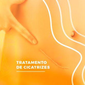 Curso Tratamento de Cicatrizes – Clinica Fortius 2020