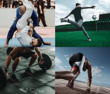 Fisioterapia Esportiva - Clinica Fortius
